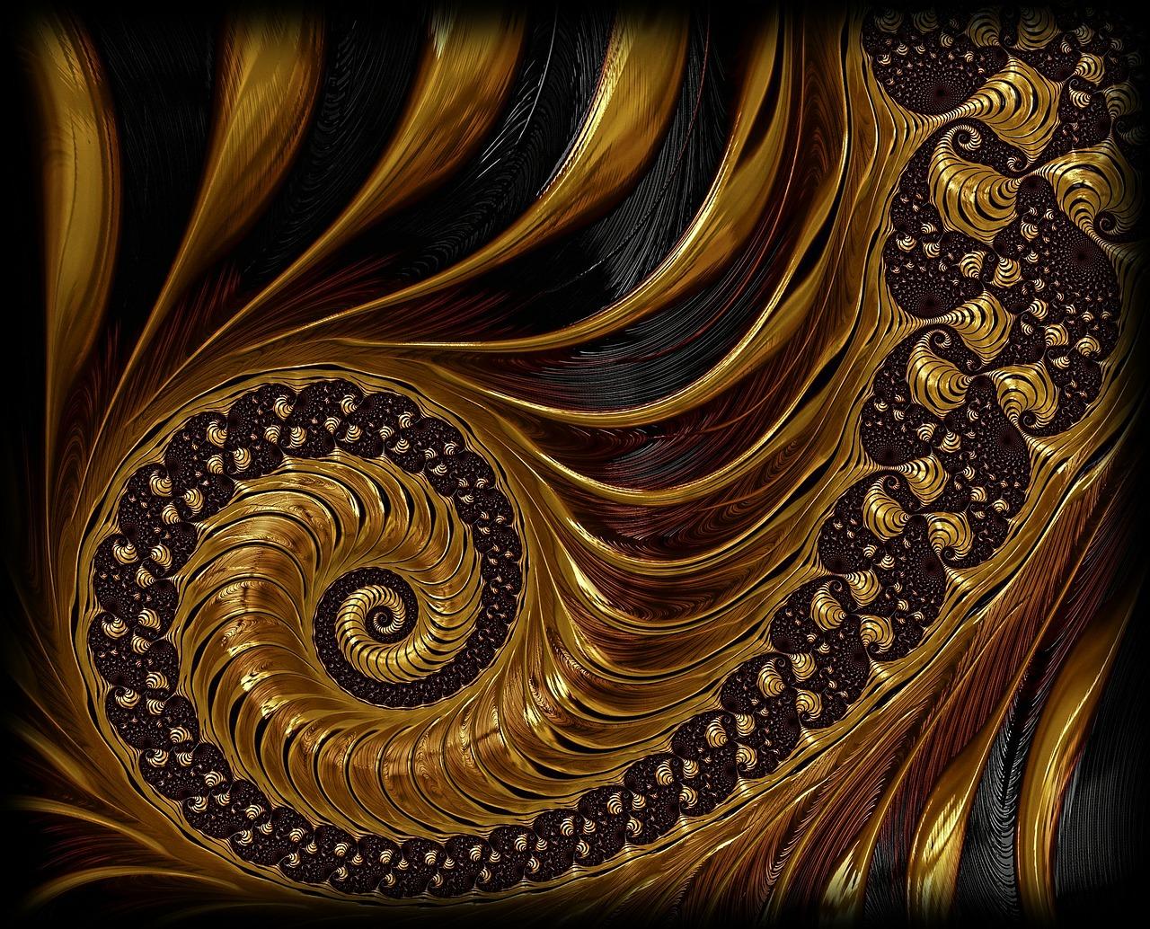 fractal ssild
